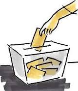 Icon of Democràcia