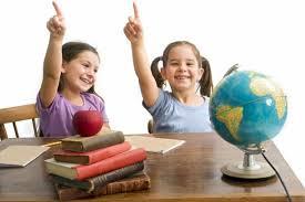 Icon of Educació