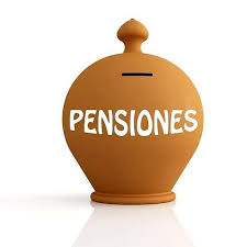 Icon of Pensions