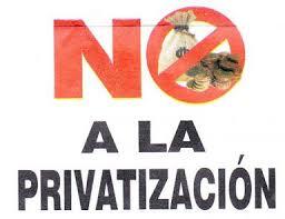 Icon of Privatització