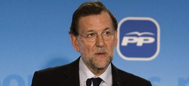 Carta a Mariano Rajoy Brey