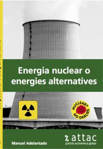 Nuclear o Alternatives CAT