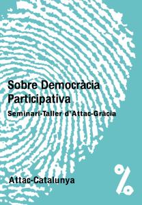 Democràcia participativa ATTAC