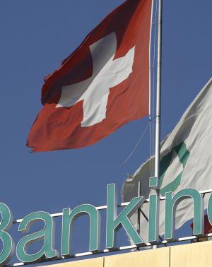 Bankia Suiza