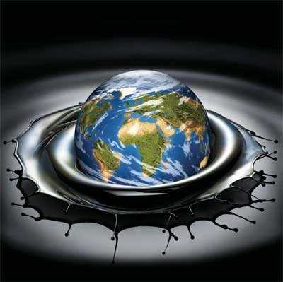 La venganza del petróleo