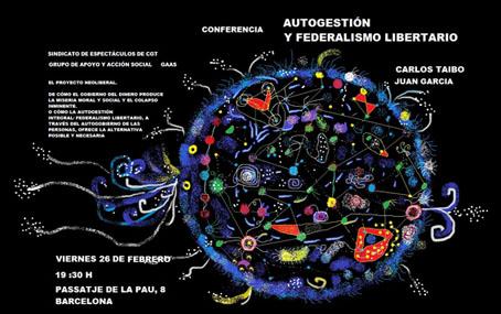 autogestion y federalismo