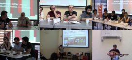 Videos de la 14ª Escola d'Estiu