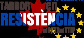 Setmana d'acció 8-15 octubre 2016 contra el TTIP/CETA