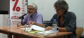 """Video """"Sobiranies i poder global. Una mirada des de la Sociologia del Poder"""" Ferran Izquierdo Brichs"""
