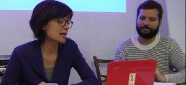 """Vídeo """"Decreixement i feminisme per reinventar la ciutat i  posar-la al servei de las persones"""" Laura Pérez Prieto"""