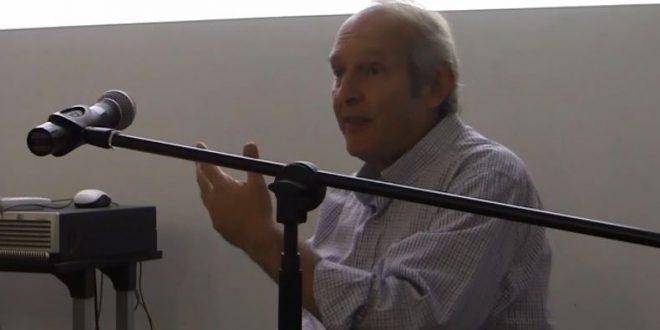 """Video """"Democracia (directa), ciencia y desobediencia civil"""" Fernando Cardoso"""