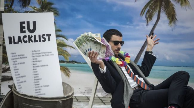 La UE aprueba sacar a Panamá y otros siete países de su lista de paraísos fiscales