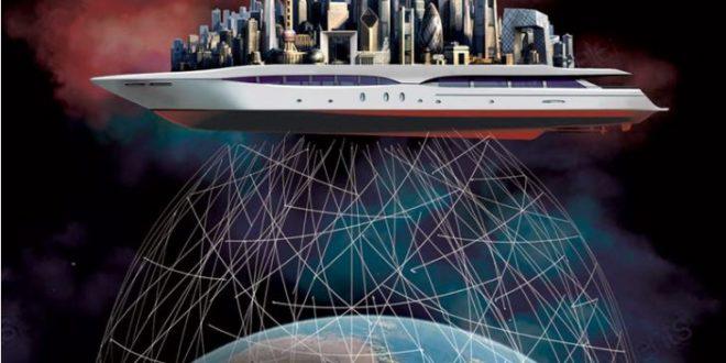 Finanzas 'offshore': cómo gobierna el mundo el capital