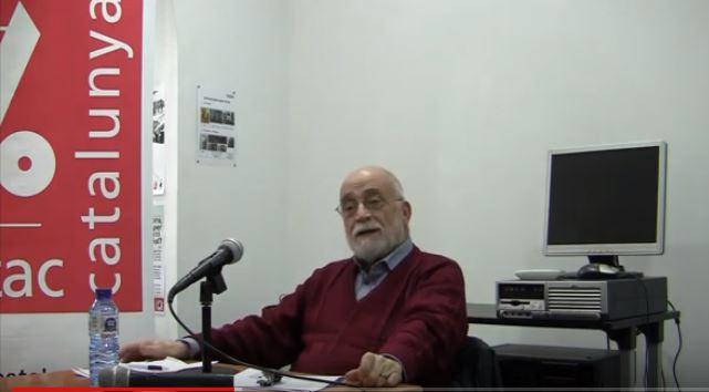 """Vídeo """"20 ANYS DE SEATTLE: EL MOVIMENT ALTERMUNDISTA CONTRA LA GLOBALITZACIÓ"""""""