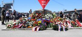 Ajornament de la conferència d'homenatge a les víctimas del camps nazis