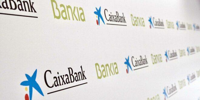 Bankia y CaixaBank o cómo perpetuar el rescate bancario