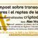 Xerrada: «L'impost sobre transaccions financeres i els reptes de les Defi (economies descentralitzades:criptodivises)»