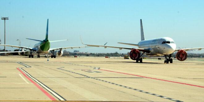 10 raons per les quals ampliar l'aeroport és inacceptable