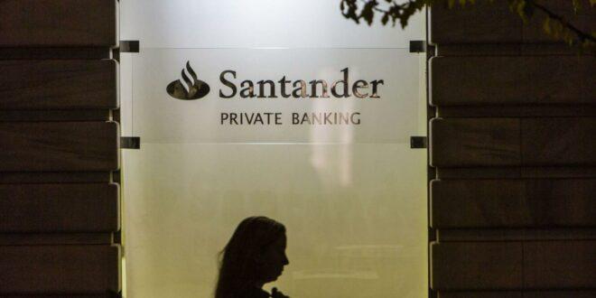 Banco Santander y BBVA han doblado su presencia en paraísos fiscales entre 2018 y 2020